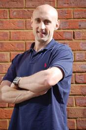 Steve Hines